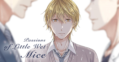 Passions of Little Wet Mice [Mature]
