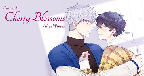 Cherry Blossoms After Winter, Season 3 [Mature]