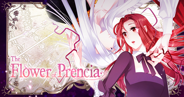 The Flower of Prencia - Tappytoon Comics | Official English