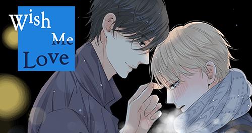 Wish Me Love [Mature]